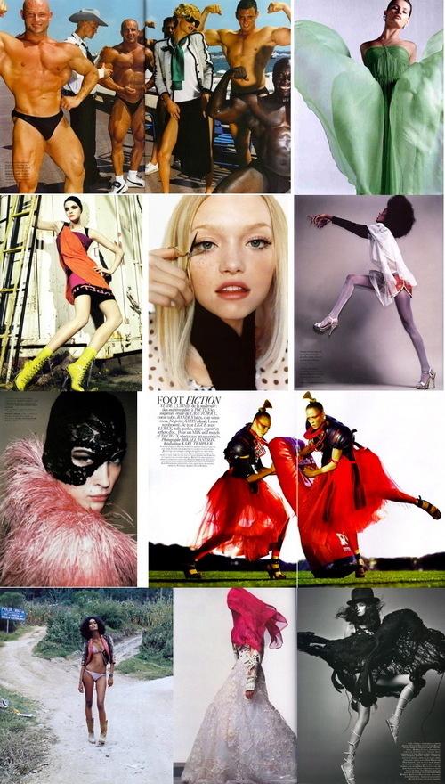 500x editorials 121910 Carine Roitfeld: Kraj jedne epohe Vogue Paris