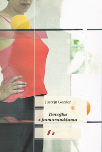 Devojka s pomorandzama 1 Devojka sa pomorandžama Justejn Gorder