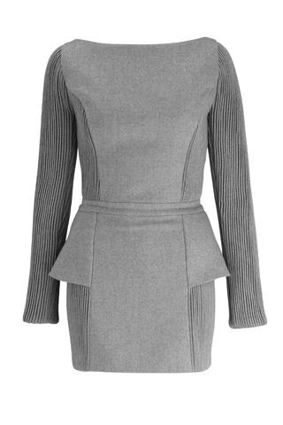 Hakaan wool dress Predlažemo: Must have za zimsku sezonu