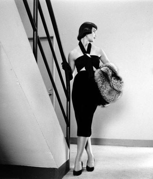 LIFE 1950 Moda kroz 20. vek (1950.   1990.)