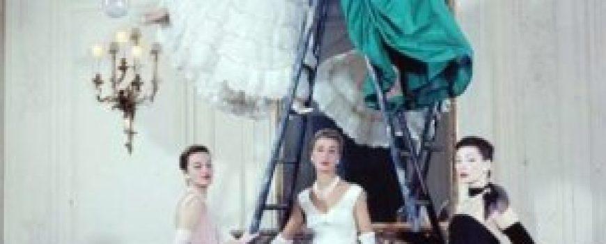 Moda kroz 20. vek (1900.-1950.)