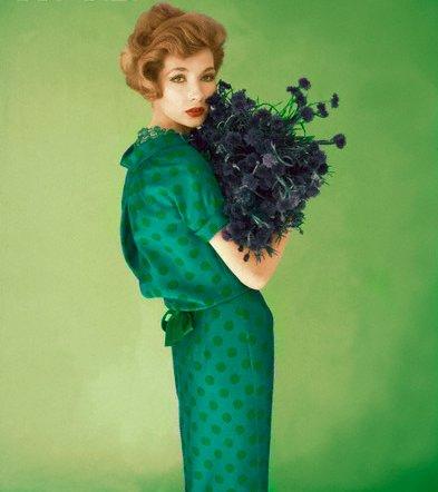 Vogue 1958 Moda kroz 20. vek (1950.   1990.)