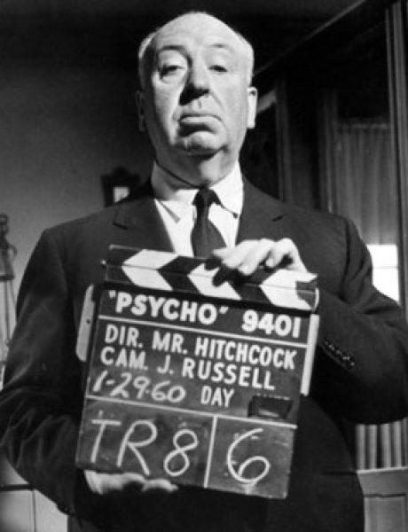 Zvali su ga Hič, majstor psihološkog trilera