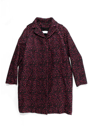 cacharel picked wool coat Predlažemo: Must have za zimsku sezonu