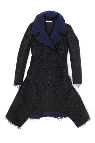 celine coat Predlažemo: Must have za zimsku sezonu