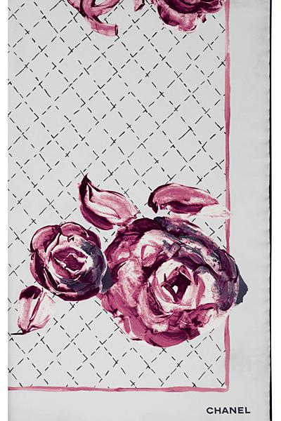 chanel accessories accessories 2010 fall winter  Chanel aksesoari jesen/zima 2010/11.