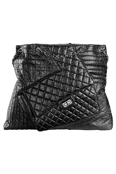 chanel bags accessories 2010 fall winter  Chanel aksesoari jesen/zima 2010/11.