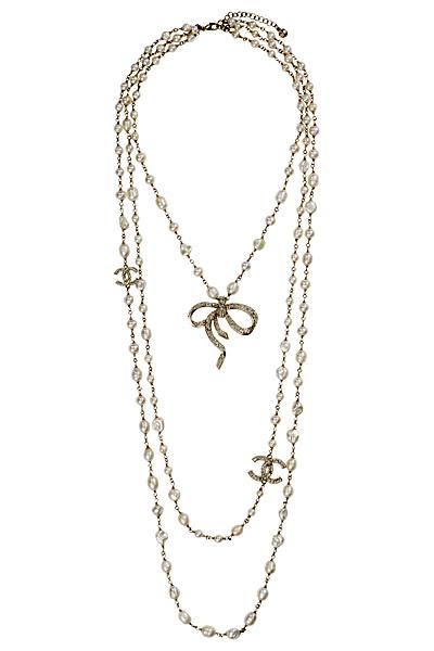 chanel costume jewelry accessories 2010 fall winter  4 Chanel aksesoari jesen/zima 2010/11.