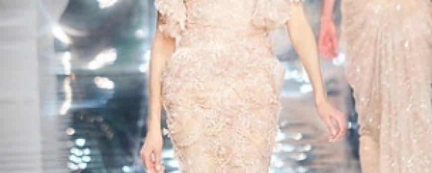 Kolekcija Elie Saab Couture 2010