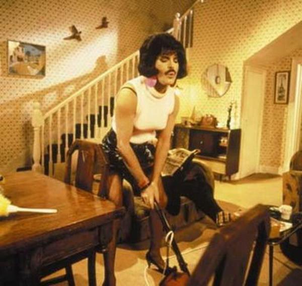 fredi 8 Freddie Mercury