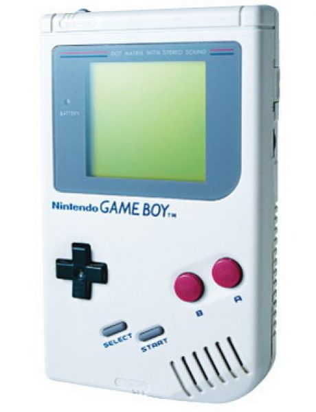 Pop ikona: Game Boy