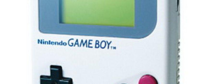 Pop ikona: Game Boy