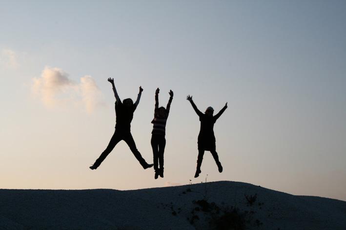 happiness1 Sreća, navika i dinamika