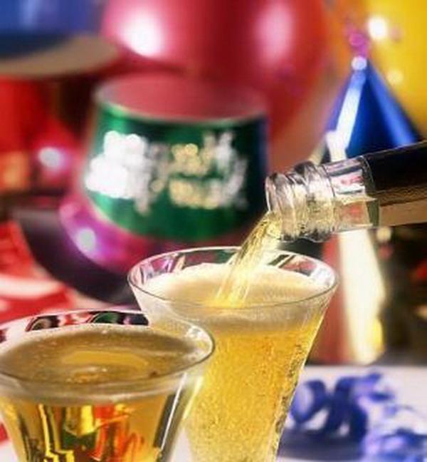 new years eve Mali novogodišnji rituali