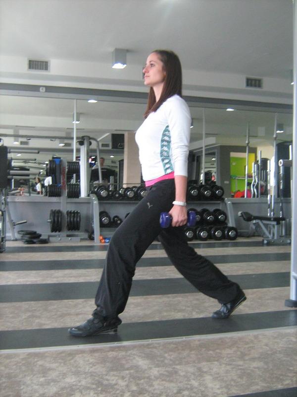 slika1 Health & fitness coaching: iskorak
