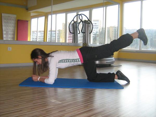 slika3 Health & fitness coaching: iskorak