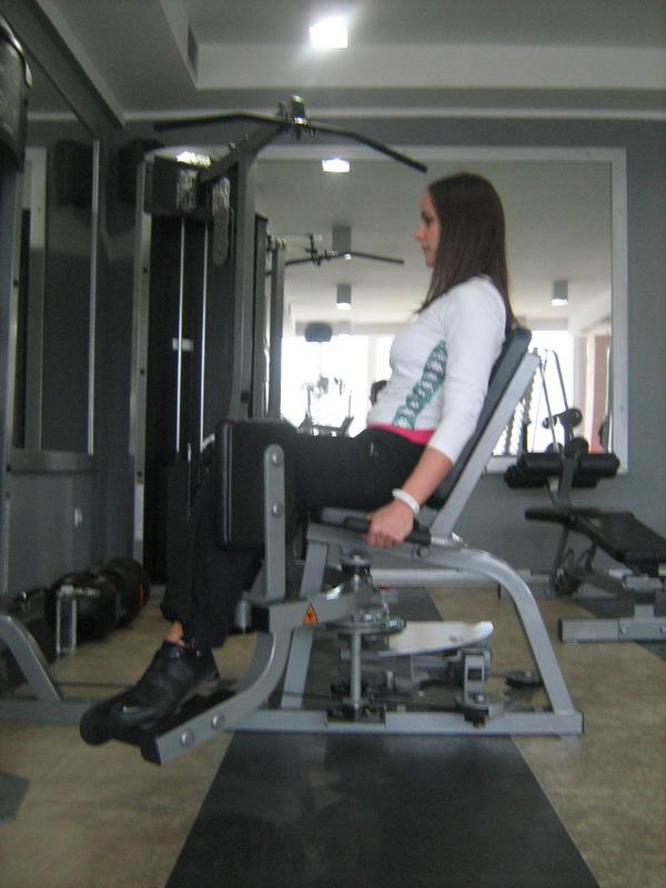 slika41 Health & fitness coaching: iskorak