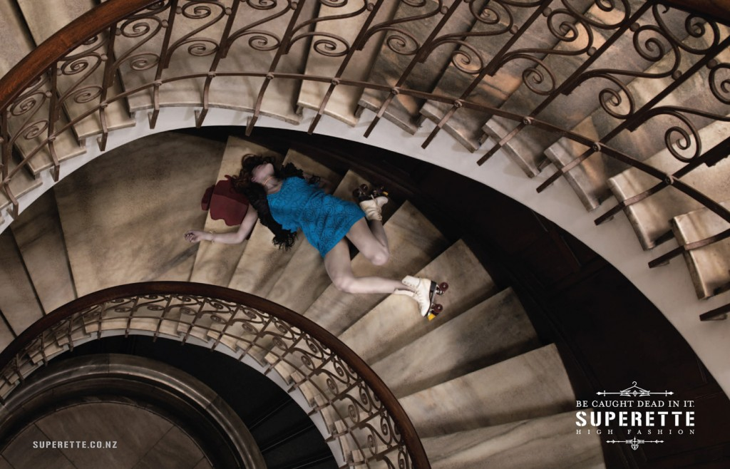 superette stairs 1024x658 Zabranjene reklame