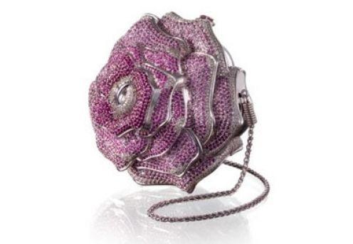 5.Leiber Precious Rose 10 najskupljih torbi na svetu