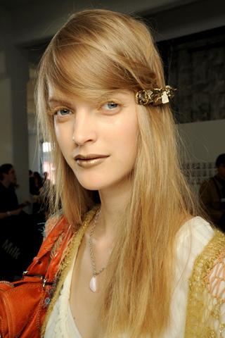 Rodarte V 17dec10 b Beauty trendovi za proleće/leto 2011.