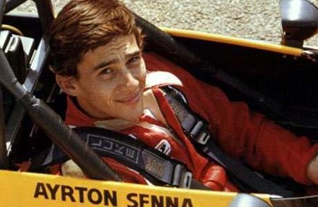 ayrton senna da silva 1982 Kako je Senna postao legenda