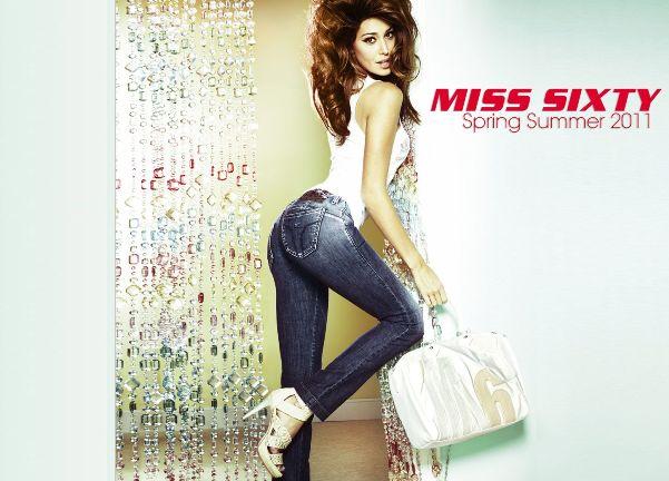 belenrodriguez2 Miss Sixty kolekcija za proleće/leto 2011.