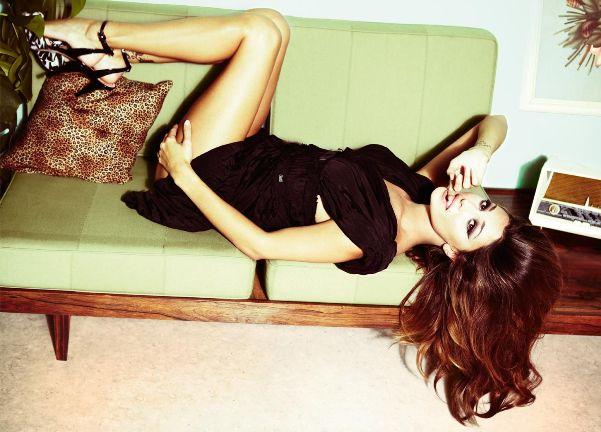 belenrodriguez3 Miss Sixty kolekcija za proleće/leto 2011.