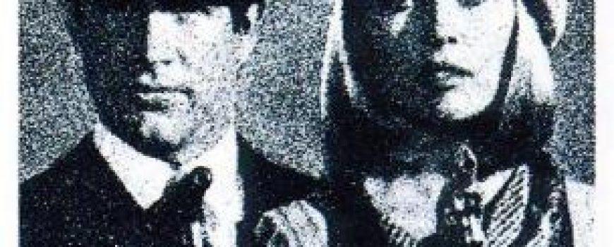 Boni i Klajd – između romantike i kriminala