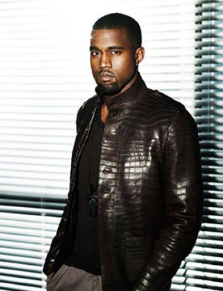 Stil Kanye West-a