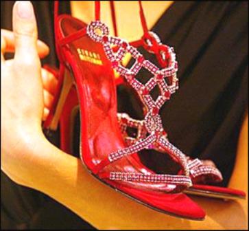 expensiveshoes estilotendances 5 Najskuplje cipele na svetu