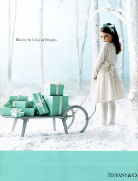 Šta žene vole: Tiffany&Co