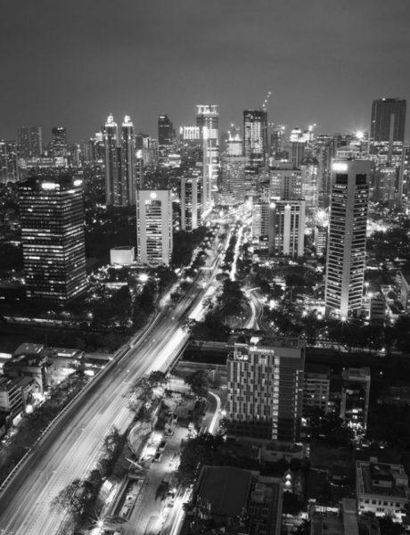 Upoznajte Indoneziju: Džakarta