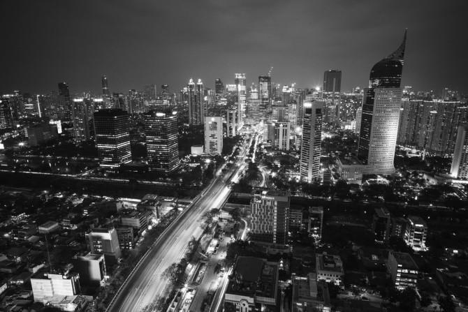 jakarta indonesia Upoznajte Indoneziju: Džakarta
