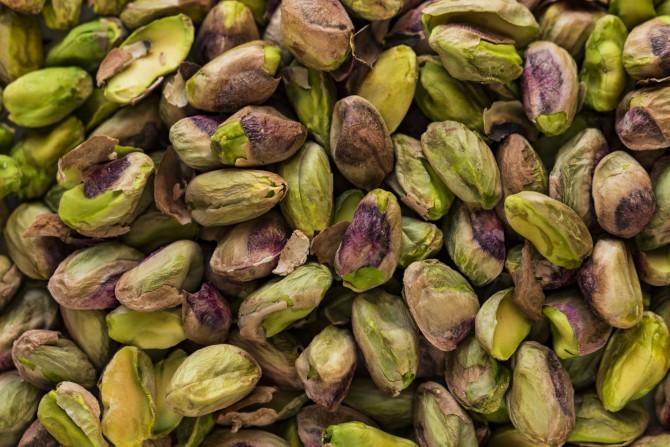 pistaci Jogurt sa pinjolima i pistaćima