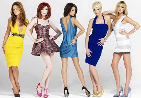 pr girls aloud 431x300 Šta oblačiš večeras?