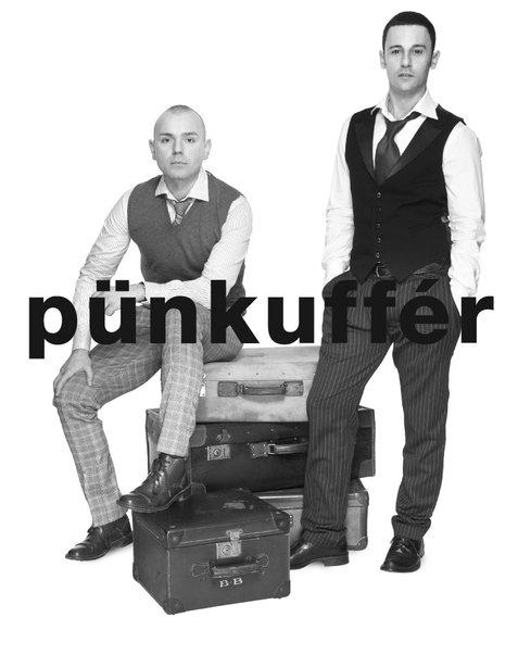 punkuffer Pünkuffér