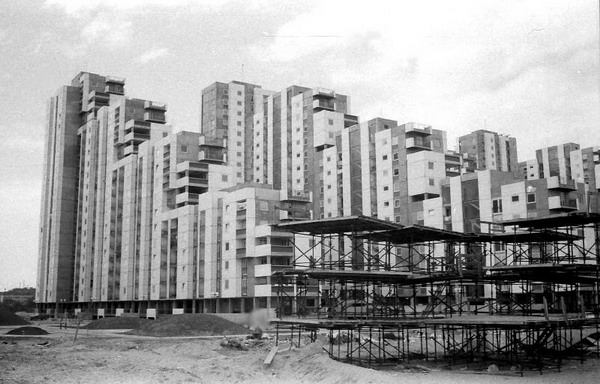 07 Novi Beograd 1978 Wannabe intervju: Miloš Mirosavić