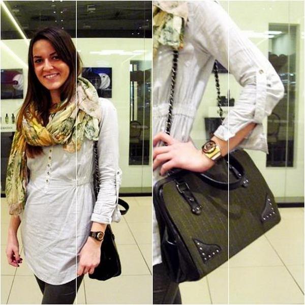 1 Belgrade Style Catcher: februar i moda
