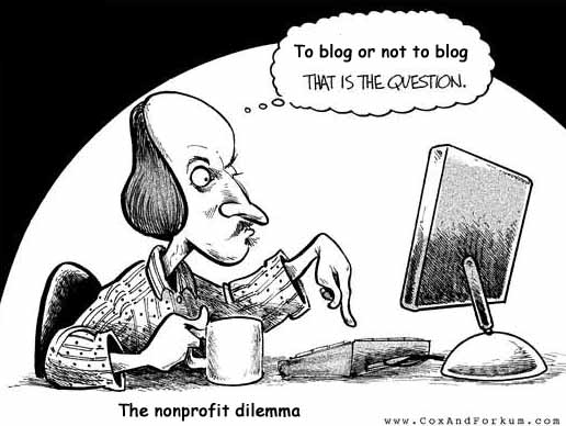15 Blog o blogu