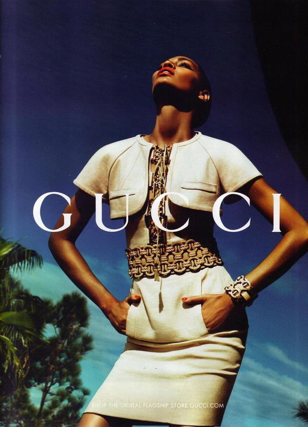 36160 800w Reklamna kampanja: Gucci proleće/leto 2011.