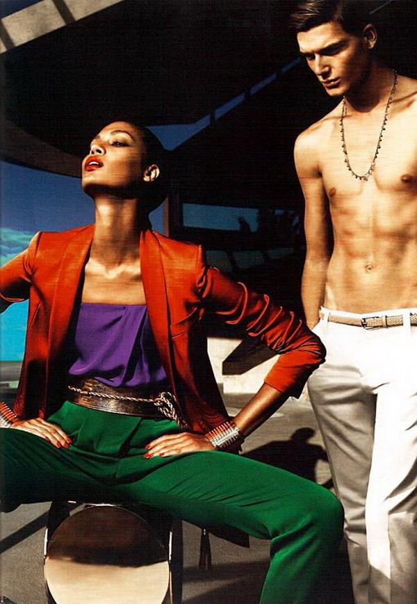 36650 800w Reklamna kampanja: Gucci proleće/leto 2011.