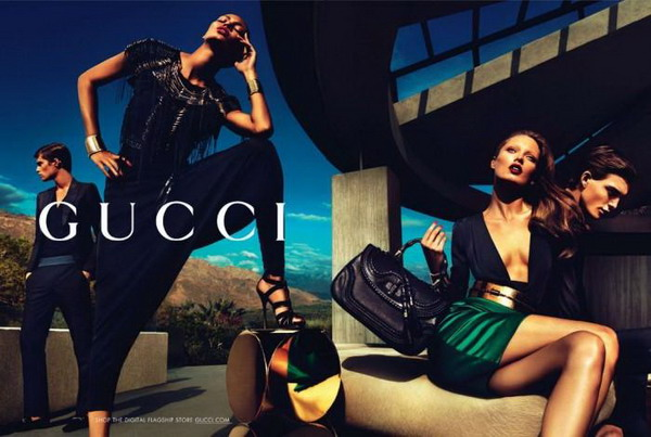 36912 800w Reklamna kampanja: Gucci proleće/leto 2011.
