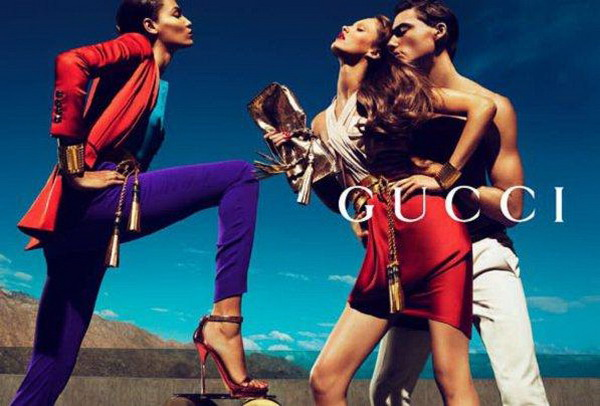 36971 800w Reklamna kampanja: Gucci proleće/leto 2011.