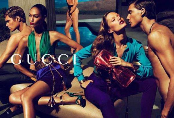 36973 800w Reklamna kampanja: Gucci proleće/leto 2011.