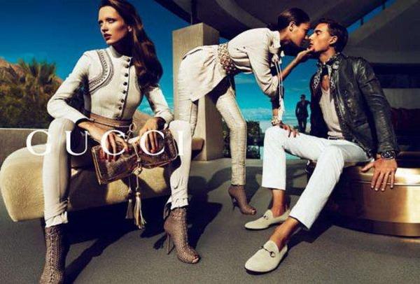 36975 800w Reklamna kampanja: Gucci proleće/leto 2011.