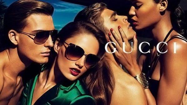 37375 800w Reklamna kampanja: Gucci proleće/leto 2011.