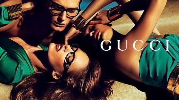37376 800w Reklamna kampanja: Gucci proleće/leto 2011.