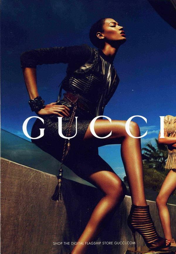 37858 800w1 Reklamna kampanja: Gucci proleće/leto 2011.