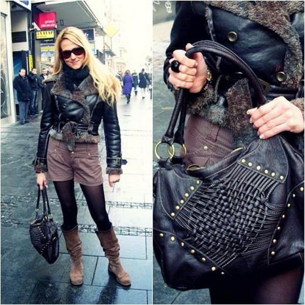 4 Belgrade Style Catcher: februar i moda
