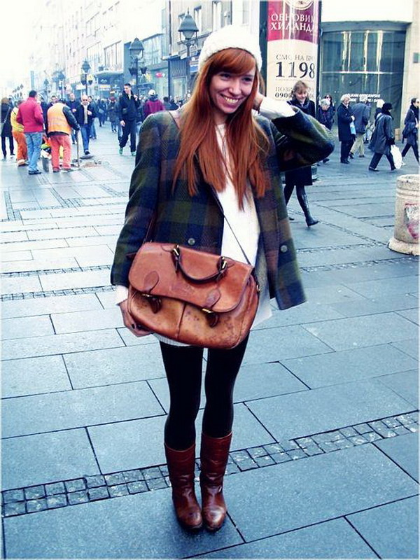 5 Belgrade Style Catcher: februar i moda